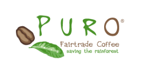 Logo Puro Coffee